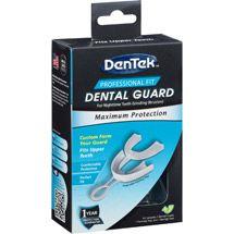 Walmart: DenTek Maximum Protection Dental Guard Kit, 3 pc