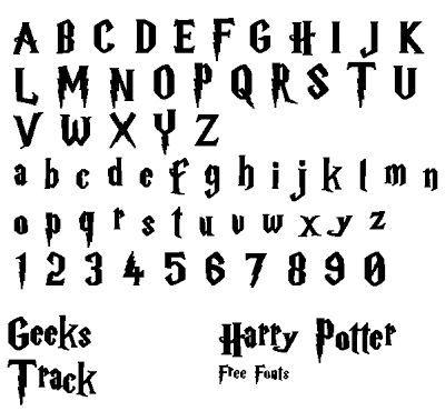 Gryffindor Font Svg Fonte De Harry Potter Harry Potter And Alphabet D Harry Potter On Harry Potter Font Harry Potter Alphabet Harry Potter Letter