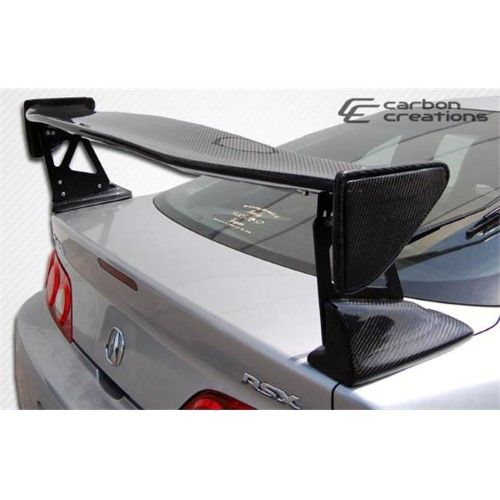 Carbon Creations 105229 2002-2006 Acura RSX Type M Wing