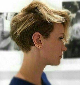 Die besten kurzhaarfrisuren fur dunnes haar