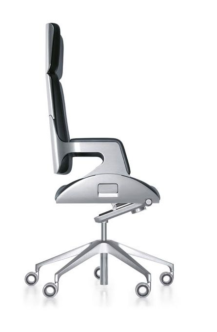 Silver Office Chair Home Office Chairs Luxury Office Furniture