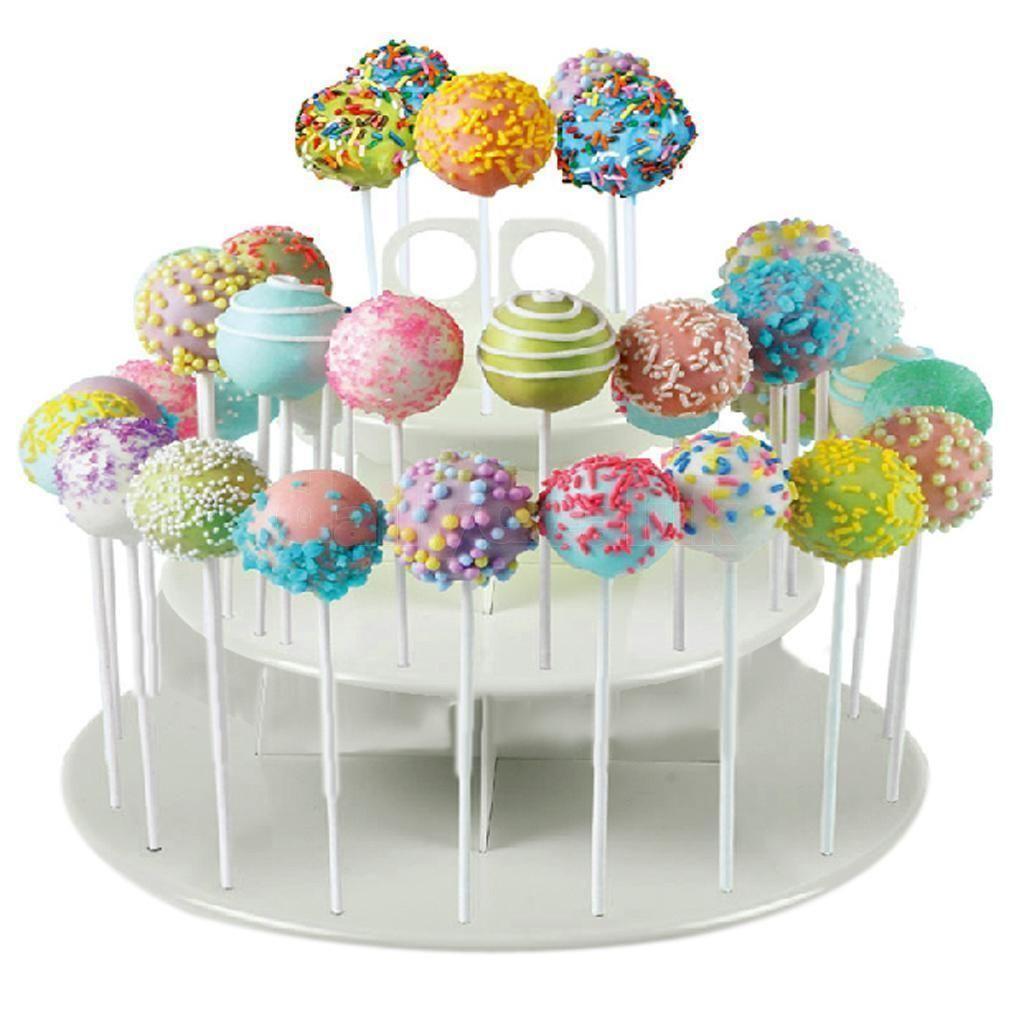 cake pop stand ideas