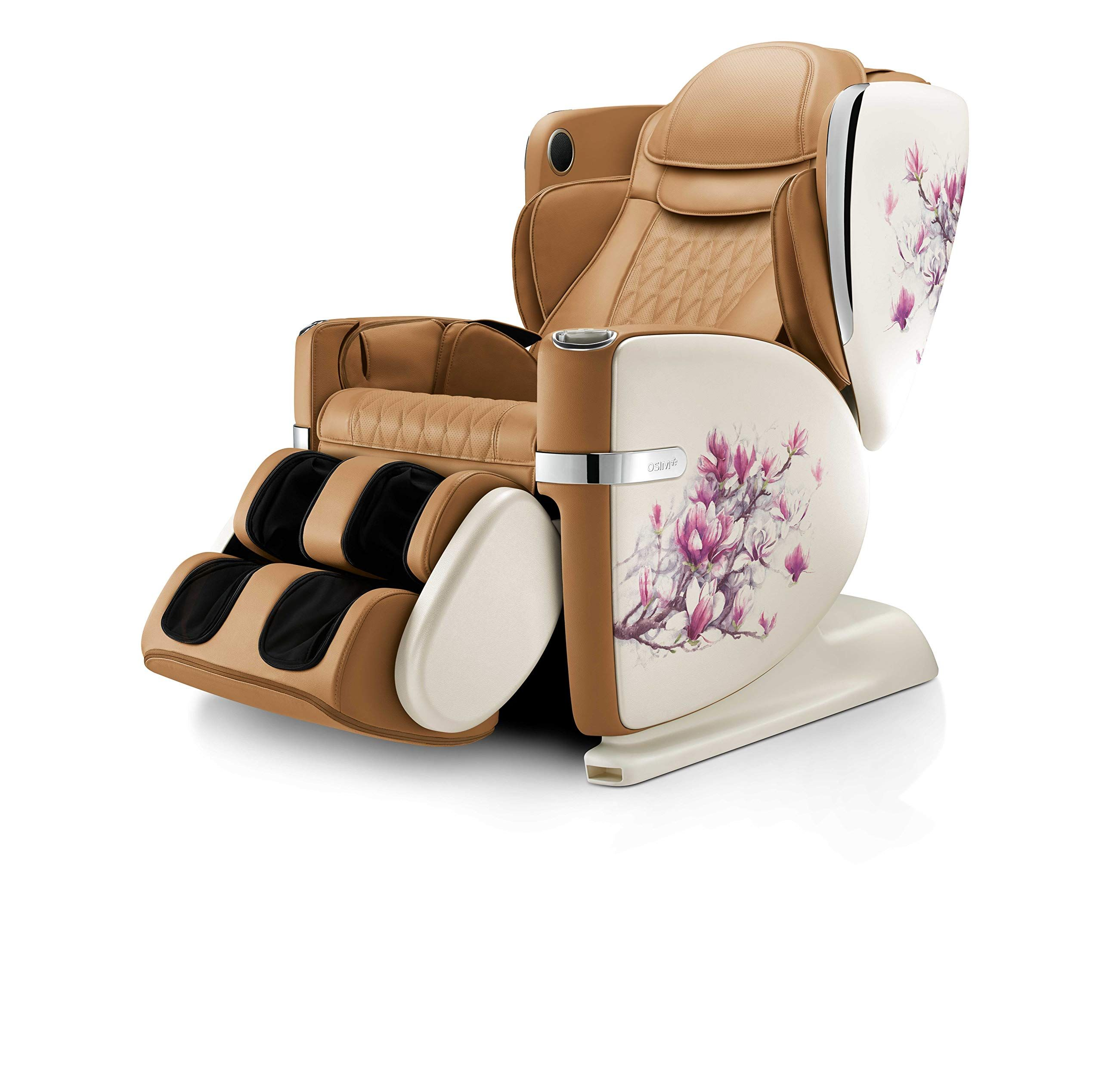 Ulove2 Full Body Massager Chair 4 Hand Zero Gravity Massage Chair With Patented 720 Roller Balls S Track L Track Mass Full Body Massage Massage Calf Roller