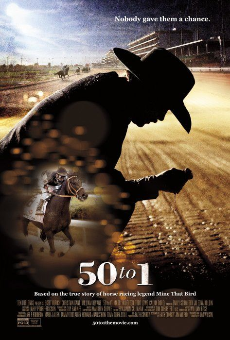 Çılgın Yarış - 50 to 1 filmini sitemiz film-tr.com'dan 720p kalitesinde hd olarak online izleyebilirsiniz.