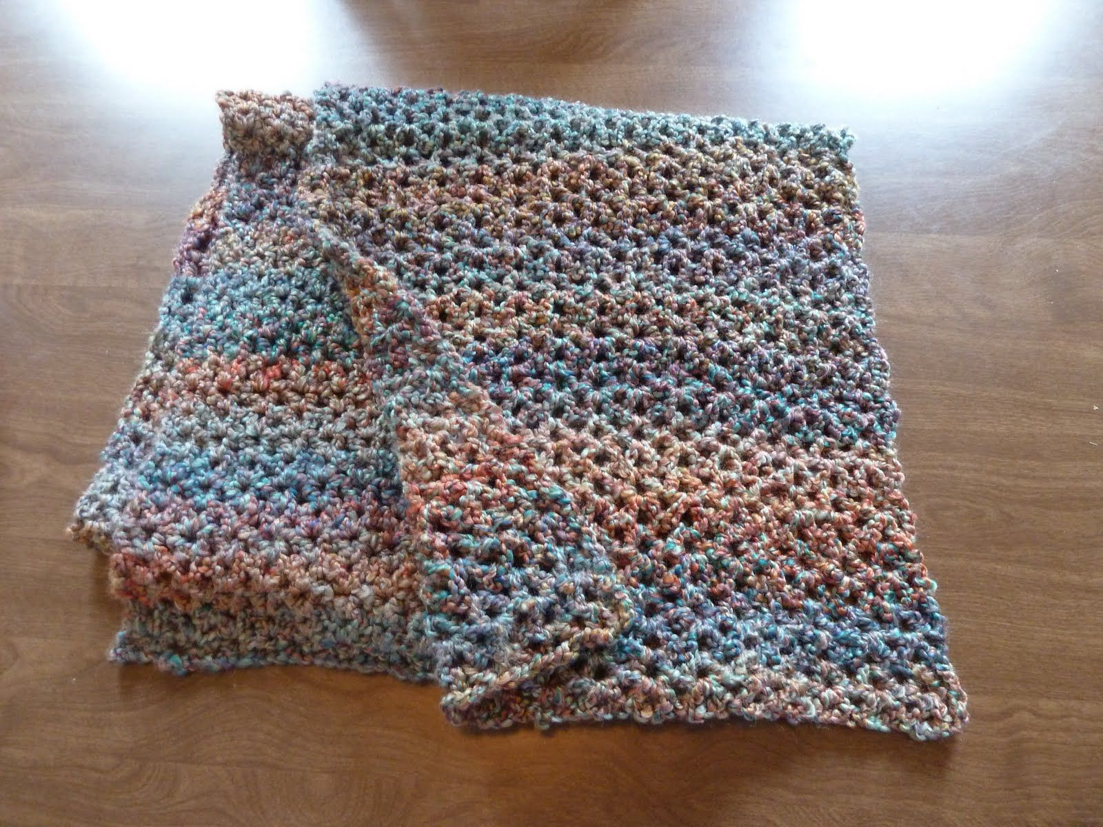 Quick Crochet Prayer Shawl This Is A Quick And Simple Prayer Shawl