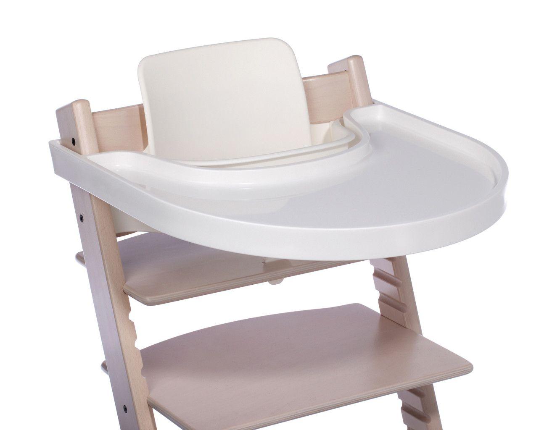 brett til stokke tripp trapp stol - playtray hvit | smart! | pinterest