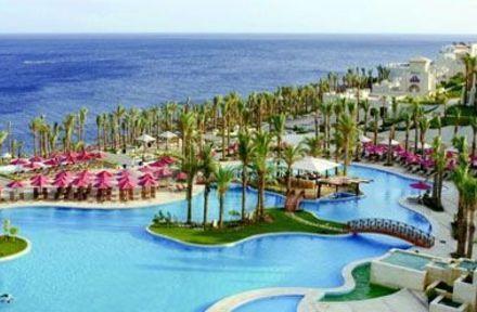 جميع الغرف تطل على البحر فى فندق رويال روتانا شرم الشيخ 5 نجوم Royal Rotana Sharm El Sheikh 5 Stars Resort Resort Spa Vacation Spots