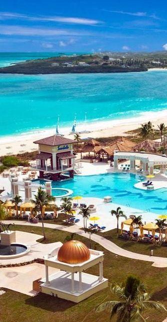 Luxury Caribbean By On Resort Bliss Pin ResortsBahamas All n0OP8wkX