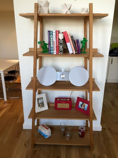 The Darcey Shelves are a design classic for those looking to ...