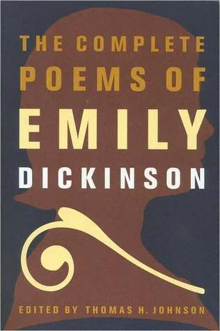 The Complete Poems  by Emily Dickinson, Thomas H. Johnson (Editor)