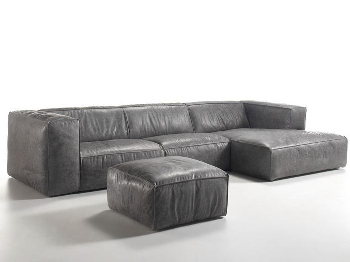 Great FRANKI | Sofa With Chaise Longue By KARE DESIGN. Modular SofaLeather ...