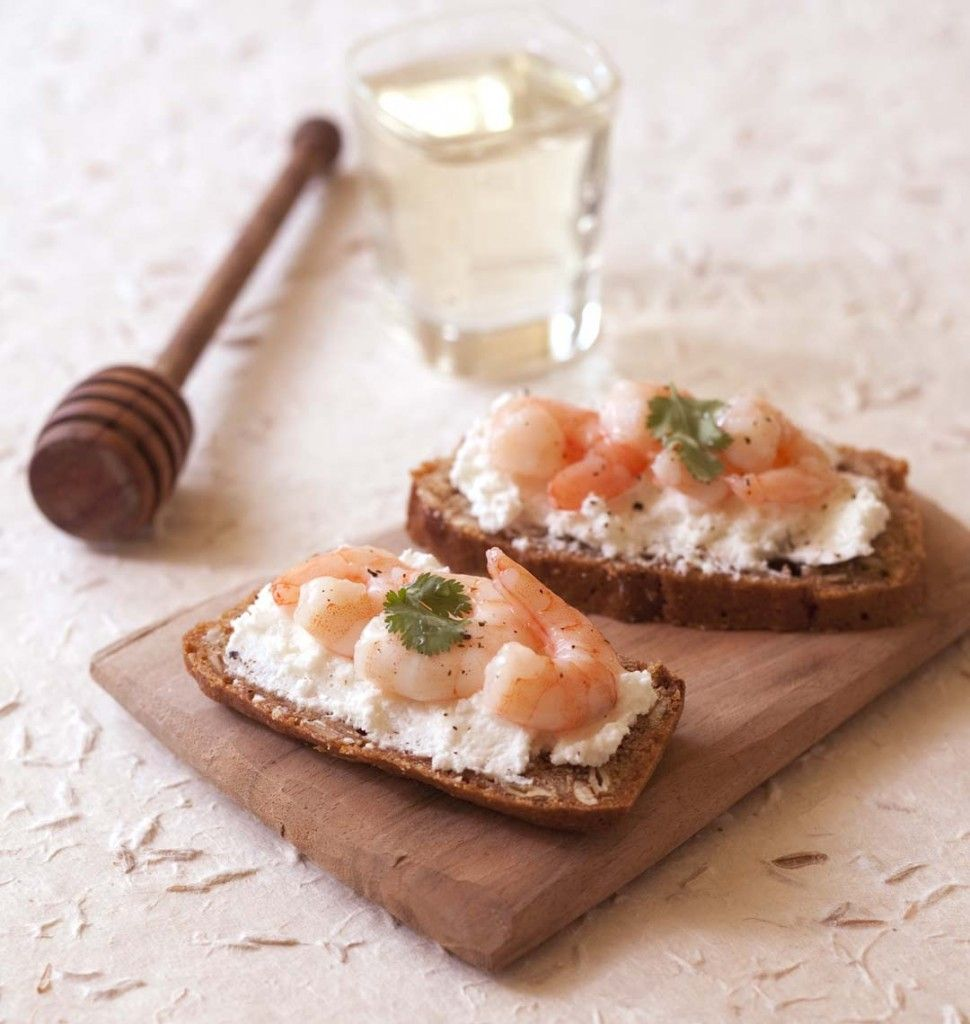 Pain d'épices au miel d'acacia et petites graines - Ôdélices : Recettes de cuisine faciles et originales !