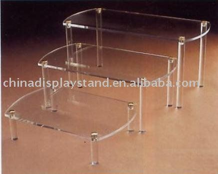 Acrylic Buffet Display Risers Buy Acrylic Buffet Display Risers Buffet Display Buffet Display Stand Product On Al Buffet Display Display Risers Acrylic Table