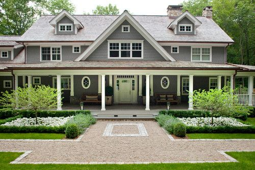 Valley   Traditional   Exterior   New York   James Schettino Architects