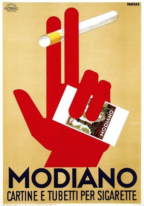 Modiano - Sepo