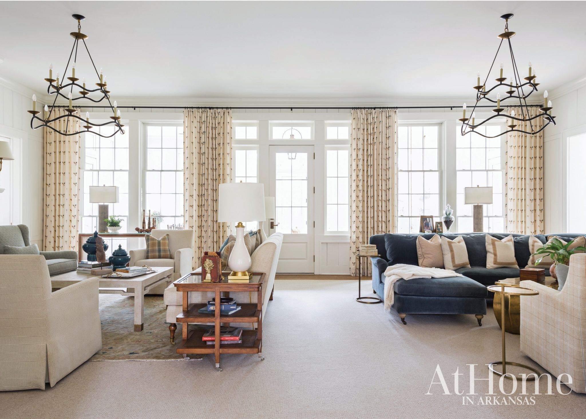Timeless True In 2020 Home Cozy House Family Room