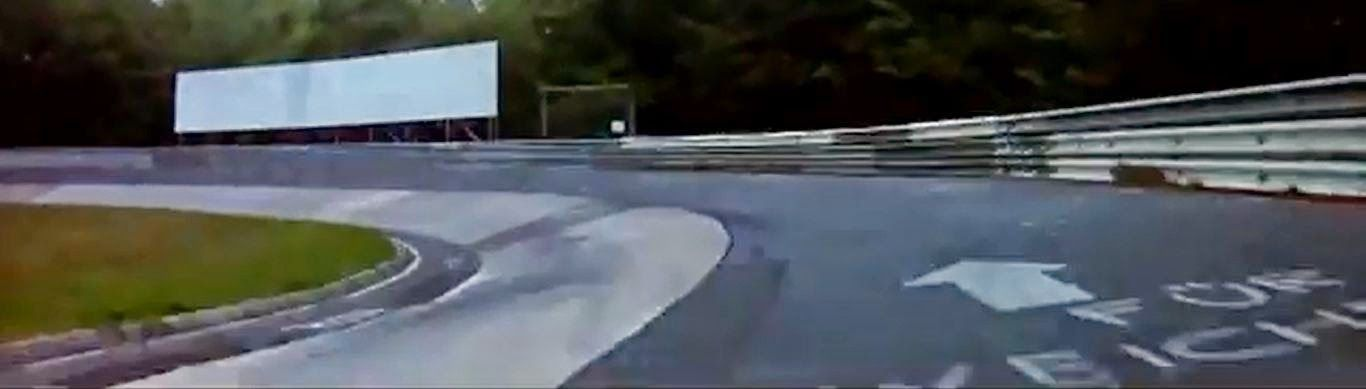 autothrill: Record Mègane al Nürburgring