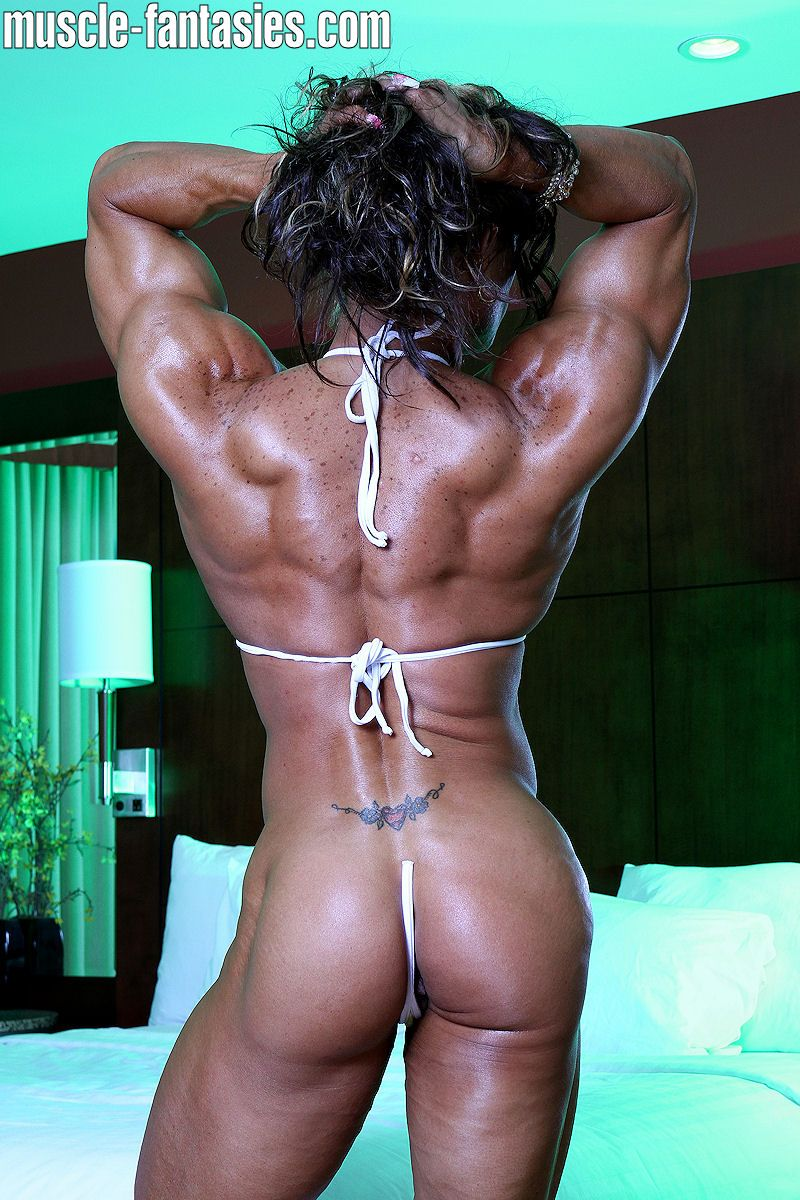 weibliche bodybuilder tumblr