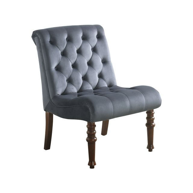 Sophisticated Look Paired With A Charm That Makes This Fremont Accent Chairs  Special. The Tufted Back And Style Of The Chair, Gives It A Contemporary,  ...