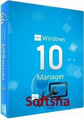 Windows 10 Manager 2 2 2 Is A Full Free And Simple Utility That Aids