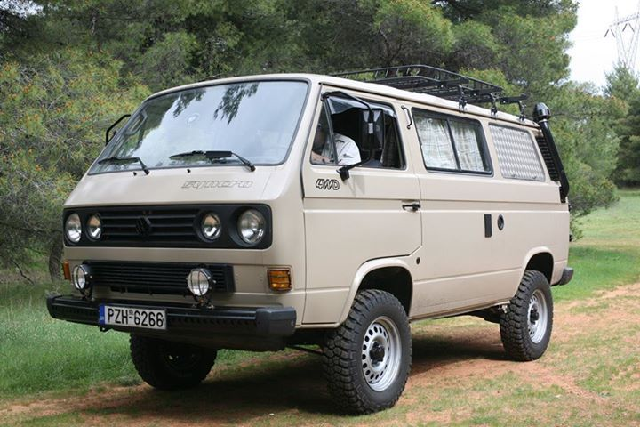 syncro 4x4 awesome t3 vw vanagon volkswagen bus vw. Black Bedroom Furniture Sets. Home Design Ideas