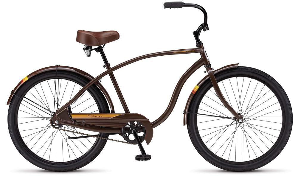 Brown Cycle