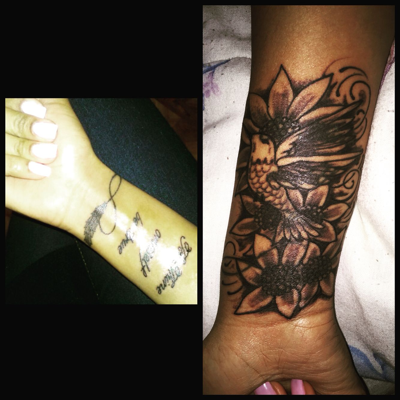 Tattoo Cover Ups Tattoo Cover Up Pinterest Tattoo covering