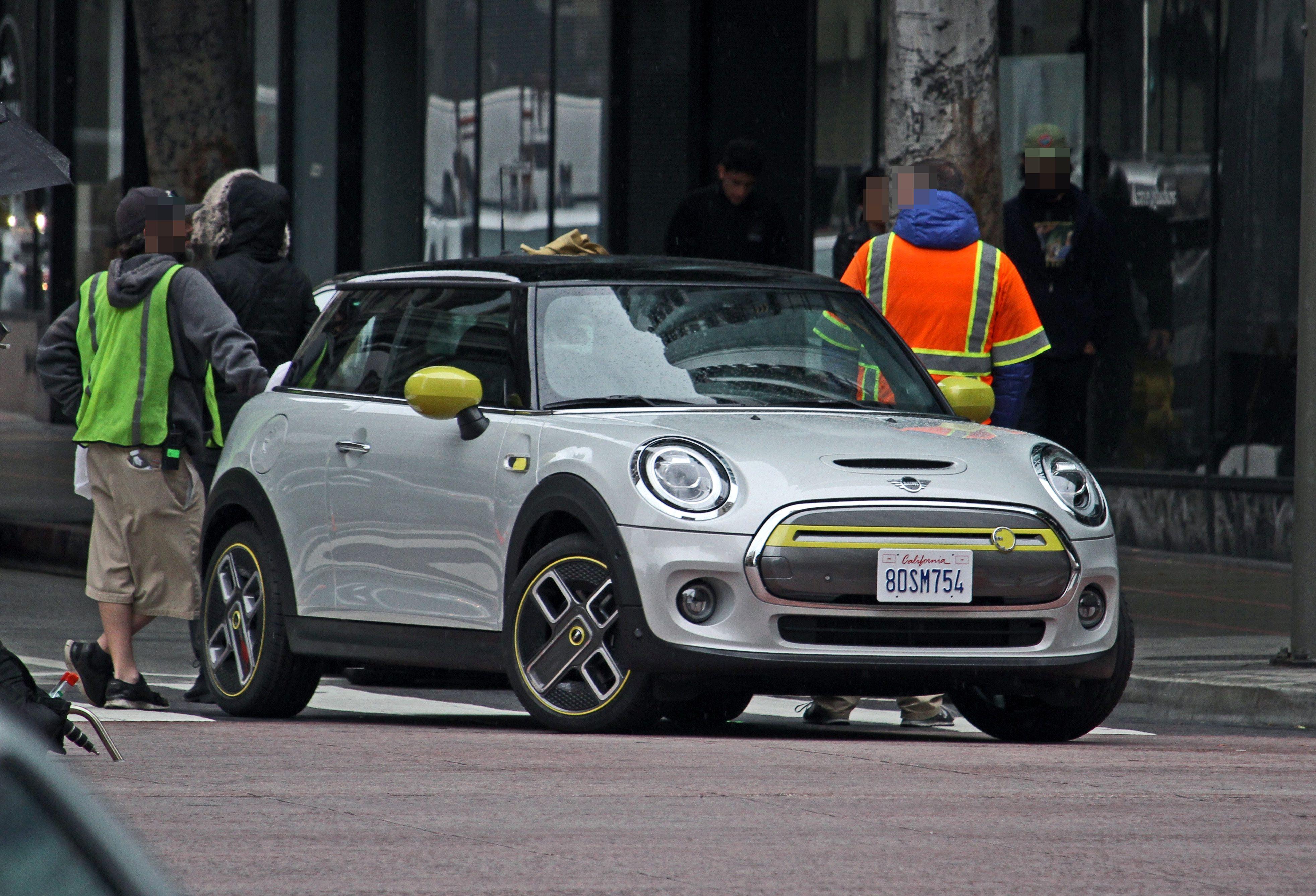 2020 Mini Cooper Ev Top Speed Mini Cooper Mini Countryman Mini