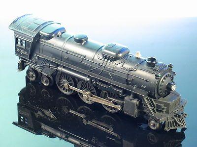 Lionel 2026 Steam Locomotive 2 6 4 Engine Vintage O Scale Postwar 1952 1953 Ebay Vintag Juguetes Antiguos Imagenes De Juguetes Antiguos Imagenes De Juguetes