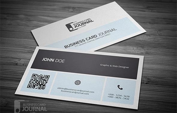 34 Best Qr Code Business Card Identity Mockups Psd Word Publisher Qr Code Business Card Free Business Card Templates Free Business Cards