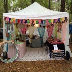 Craft Fair Booth Display Ideas   Festival booth   Craft Show Biz ...