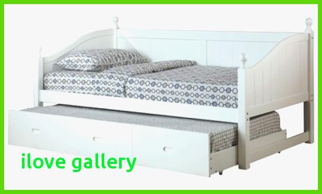 Ikea Daybed With Pop Up Trundle