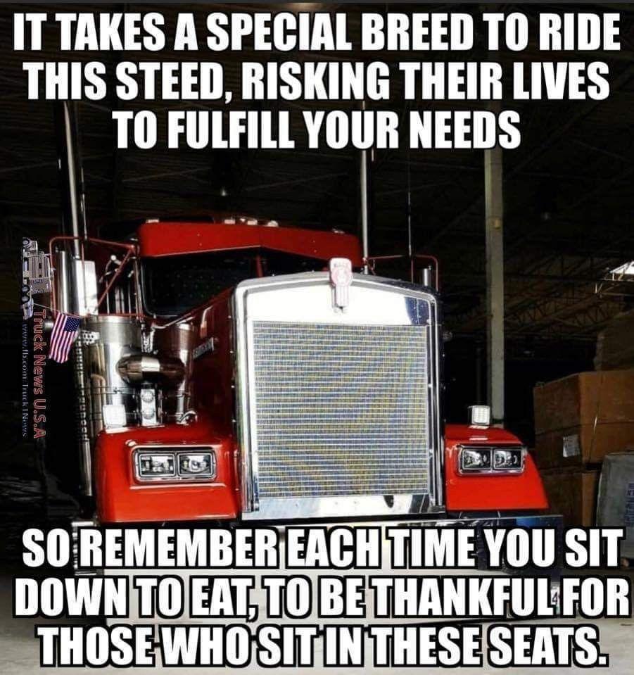 Pin by Jacklovik on Trucks Truck driver quotes, Trucker