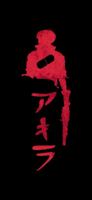Akira Phone Wallpaper Black In 2020 Phone Wallpaper Wallpaper Akira