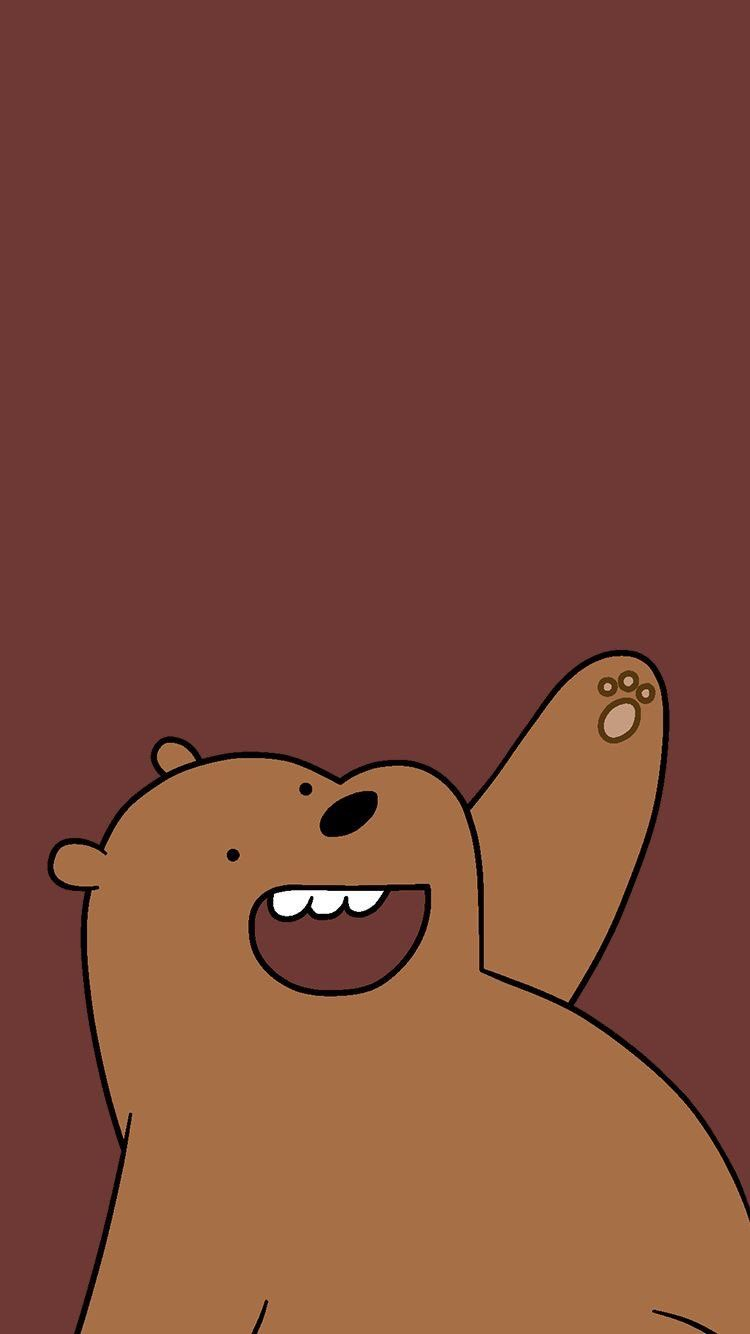 We Bare Bears Duvar Kağıdı Wallpapaer