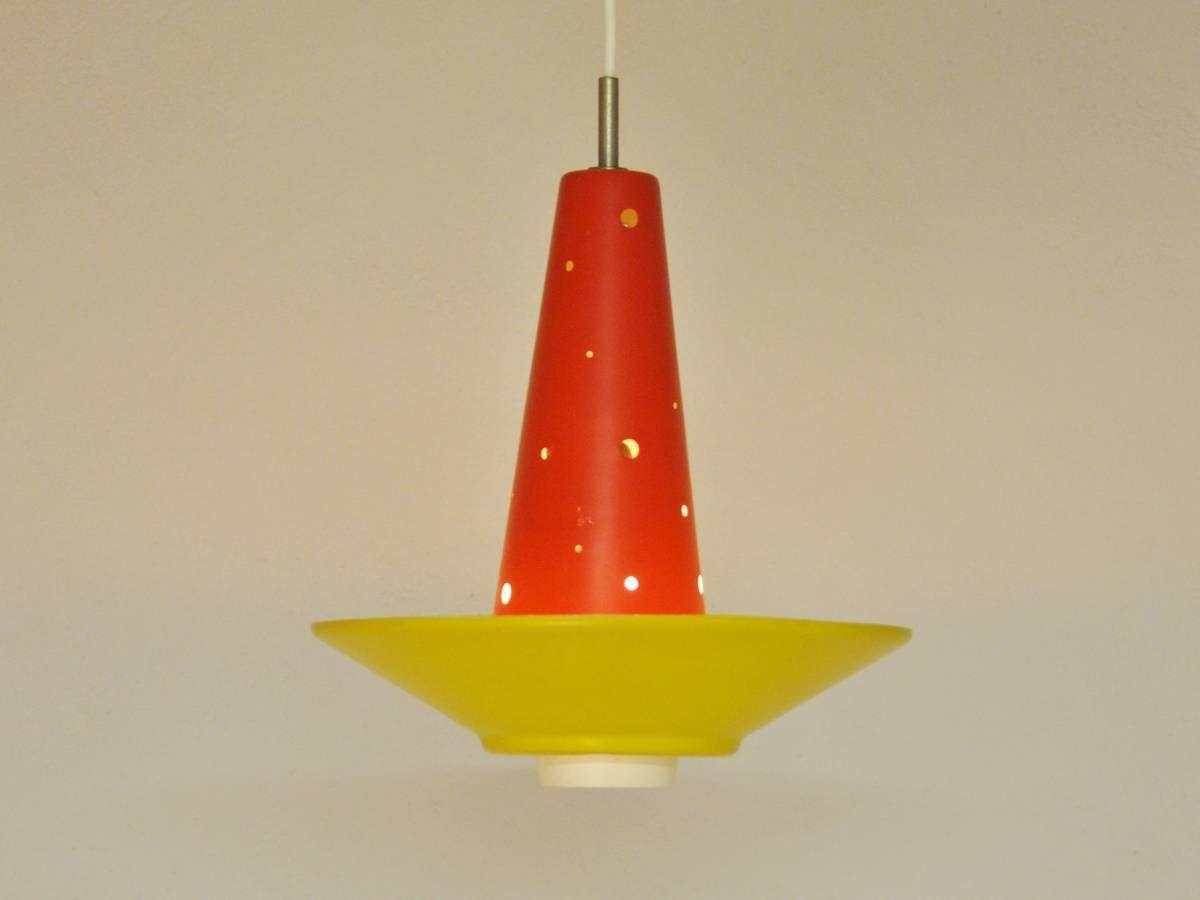 Model hanging lamp by Anvia us NOVAC Vintage VINTAGE