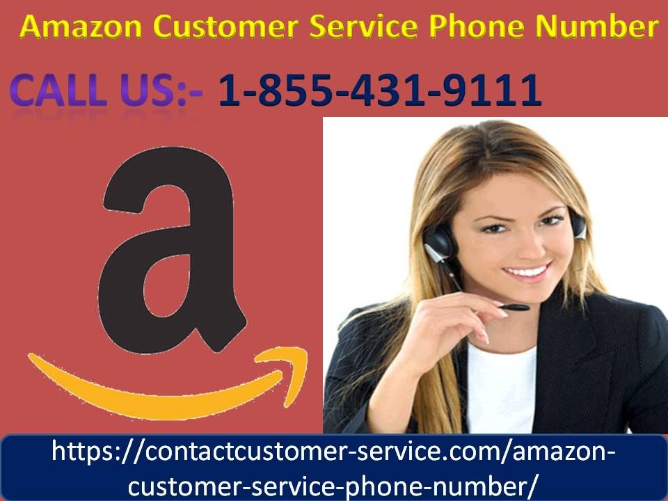 Is There A Phone Number For Amazon Customer Service