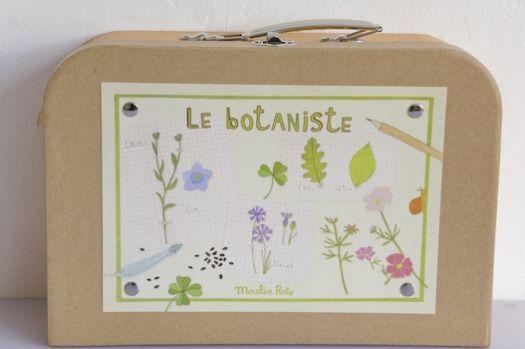 Magic Forest Botanist Kit for Kids