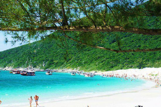 Pin De Dreambaddd Em Beaches Arraial Do Cabo Praia Do Farol