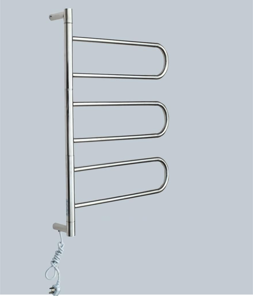 country heated towel rack #46839 | Design | Pinterest | Country heat ...