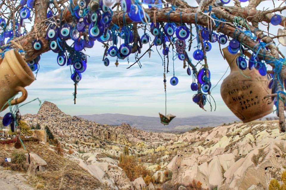Her Cuma Hareketle Kapadokya'nın Gizemli Havasını Solumaya Gitmek İster misiniz? http://www.kapadokyaturlari.com.tr/kapadokya-turu-cuma-1-g…/ Detaylı Bilgi ve Rezervasyon İçin 444 33 98  #kapadokyaturlari #otobüslükapadokyaturu #cappadocia #tatilhome #kapadokya