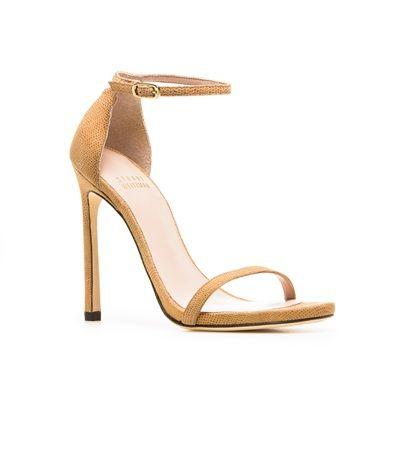 NUDIST: Evening Affair : Shoes   Stuart Weitzman