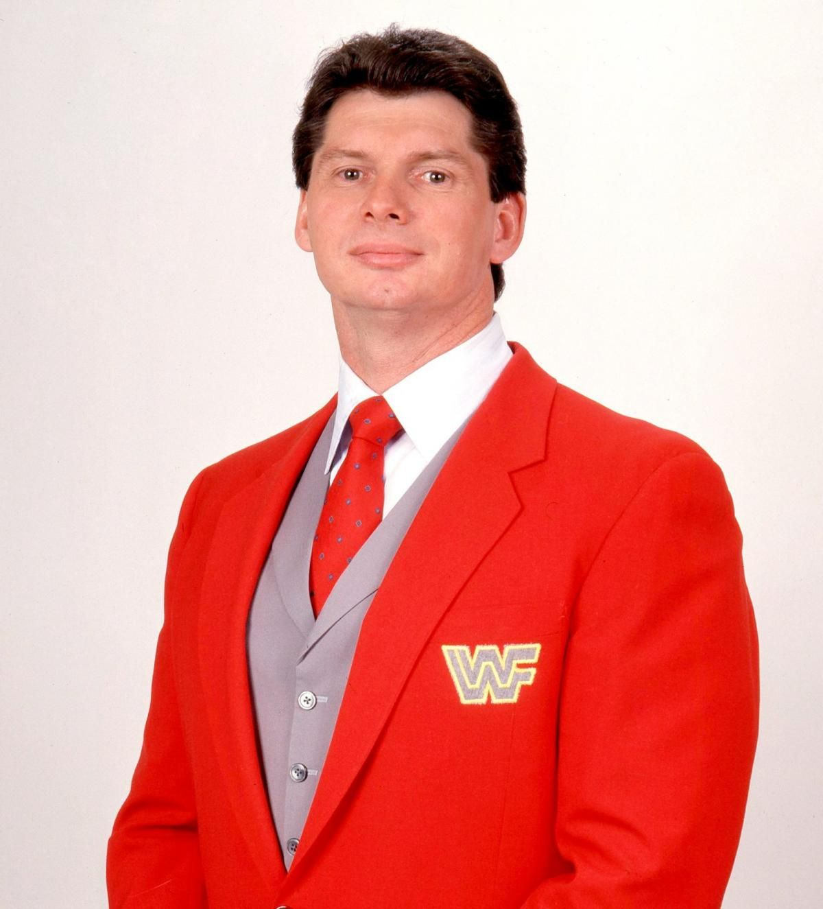 Image result for vince mcmahon young   Vince mcmahon, Wrestling ...