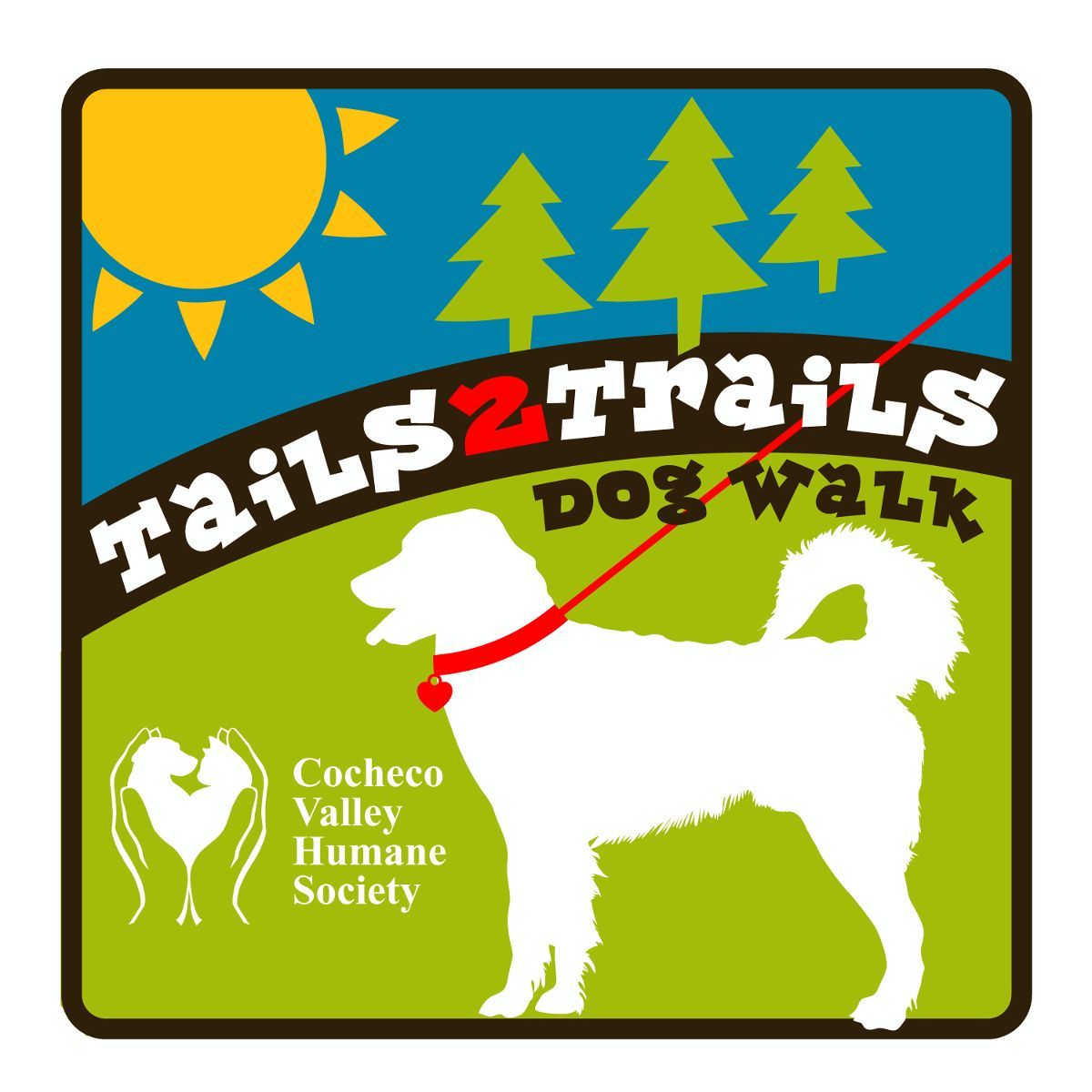 Our Annual Dog Walk Will Take Place On Sunday June 23rd In The Strafford County Complex Humane Society Dogs Small Animal Rescue Cat Adoption