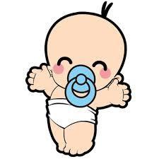 bebe caricatura  Buscar con Google  buscar imagenes de bebes