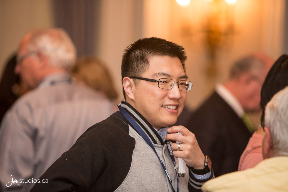 The 2018 University of Toronto Alumni Event at the Fairmont