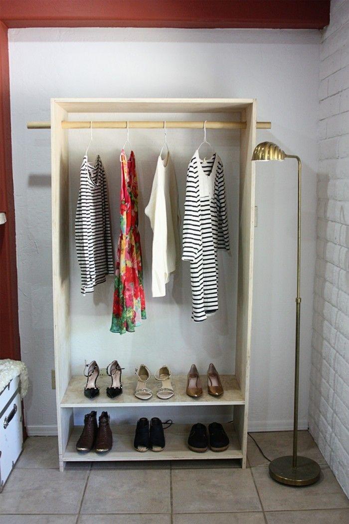 garderobe selber bauen jeder kann eine schone garderobe selber bauen - badezimmer selber bauen