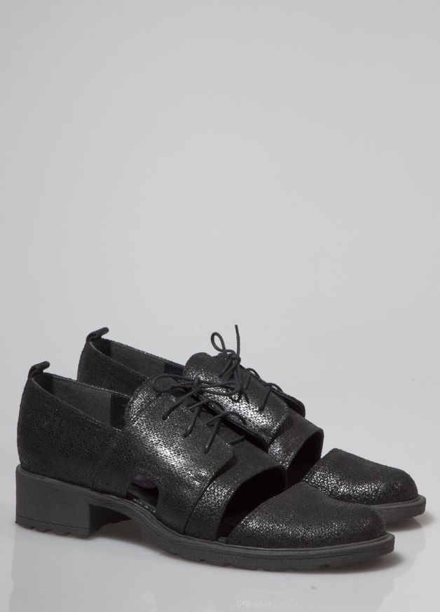 Luna Black Roz 37 38 39 All Black Sneakers Black Black Sneaker