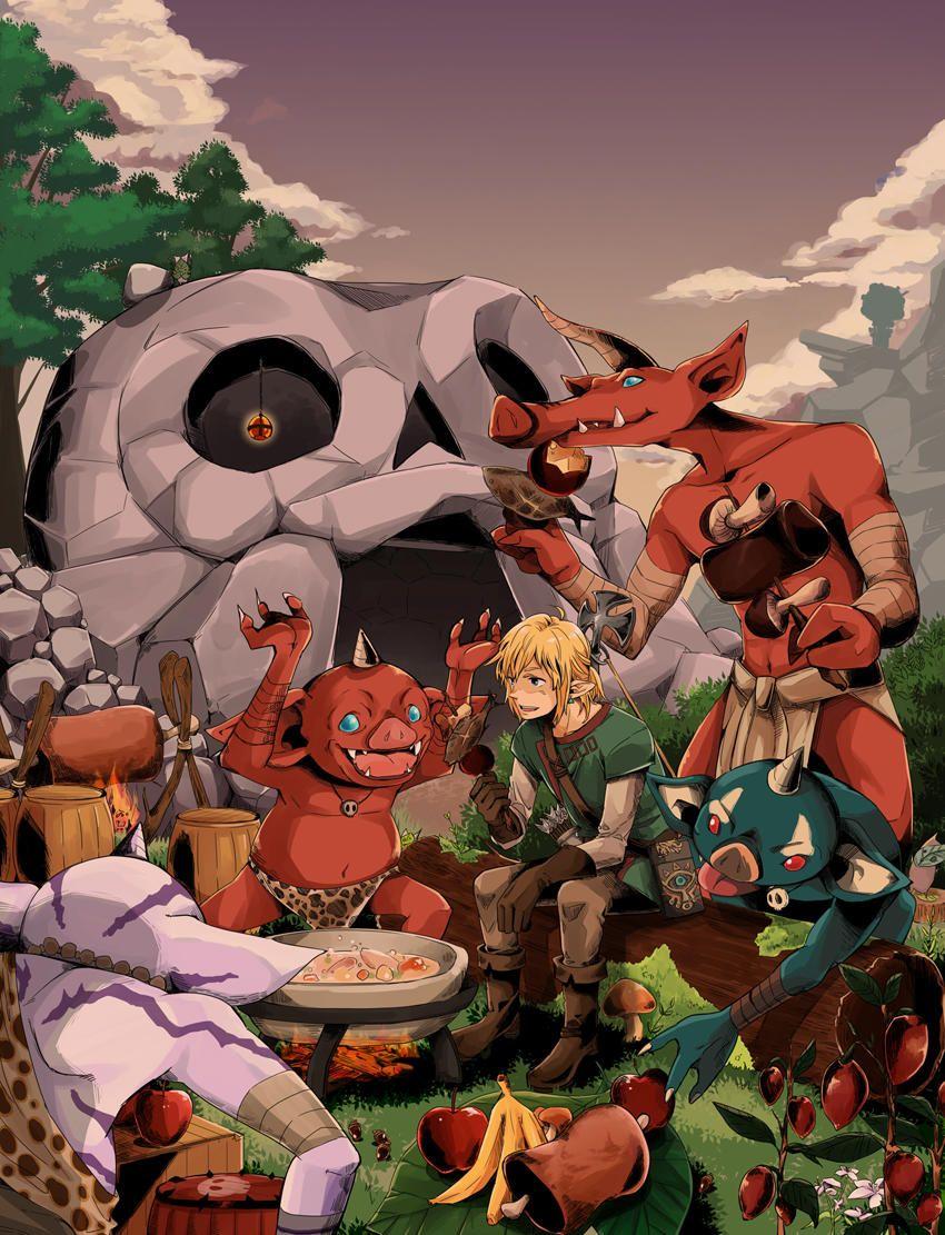 Of Monsters And Men Legend Of Zelda Legend Of Zelda Legend Of