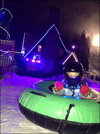new york half off quality design Cosmic tubing a hit at Mt. Hood Skibowl | Oregon city, Hoods ...